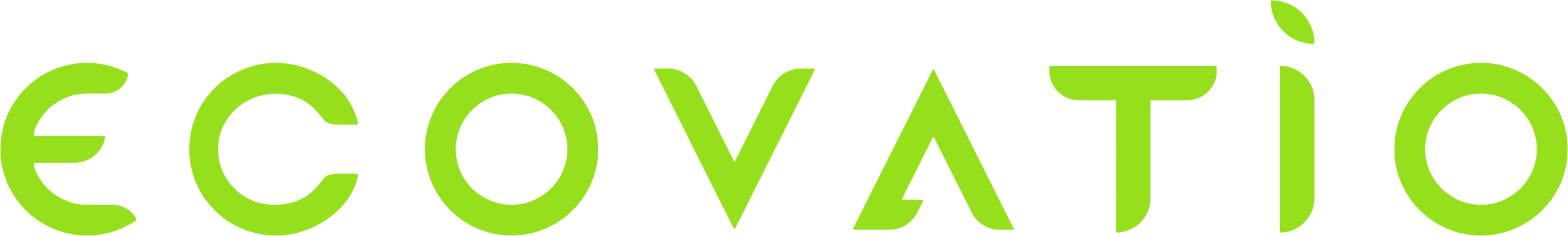 Ecovatio