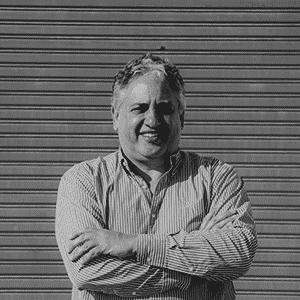 Andres G. Oberti